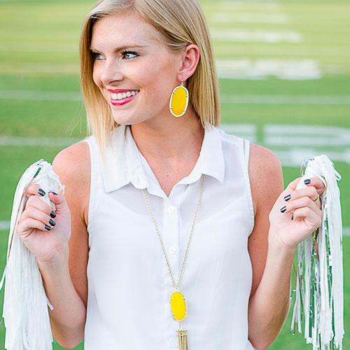 Kendra Scott Earrings are available in Danville, VA.