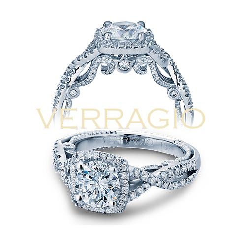 Verragio has beautiful engagement rings.