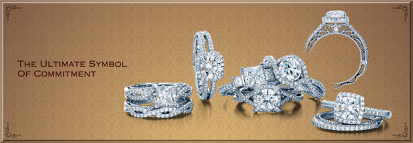 Everything you need for your engagement is at Ben David Jewelers.