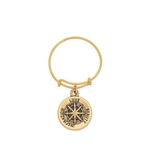 Alex and Ani pays tribute to the goddess of love.