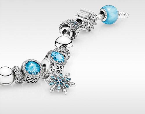 Browse pandora jewelry at Ben David Jewelers.