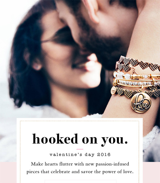Alex and Ani locations are found throughout the world.