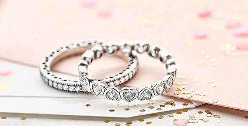 Pandora-Ring-Stack