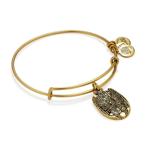 Guardian of Love Bangle by Alex and Ani