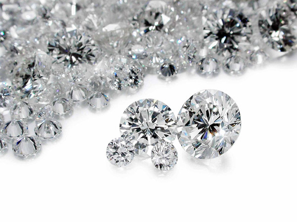 A diamond is pretty enough to steal.