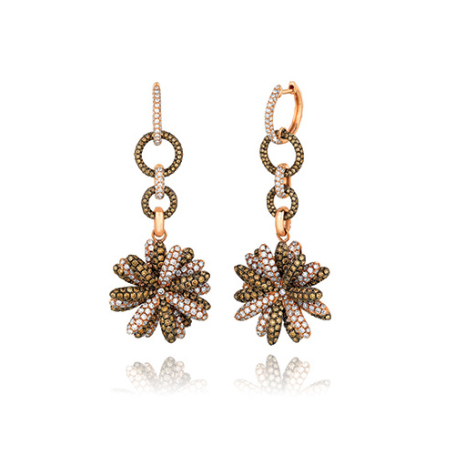 Stop by Ben David Jewelers to browse Le Vian earrings.