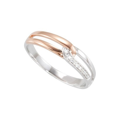 Promise rings are for the earliest commitments of your relationship.