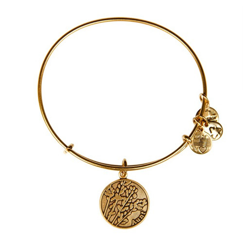 Alex and Ani bracelets come in many forms for Mother's Day.