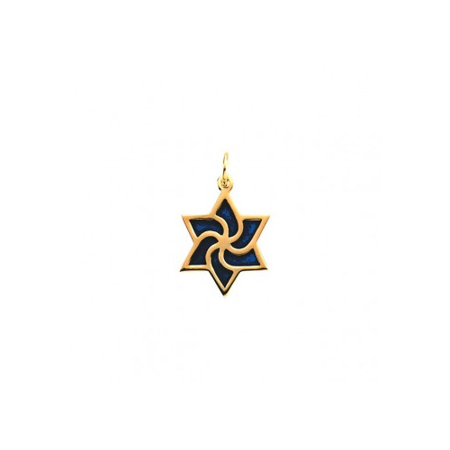 Browse Jewish religious jewelry inside the store or on the website.