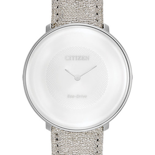This is a luxury watch for women by Citizen.