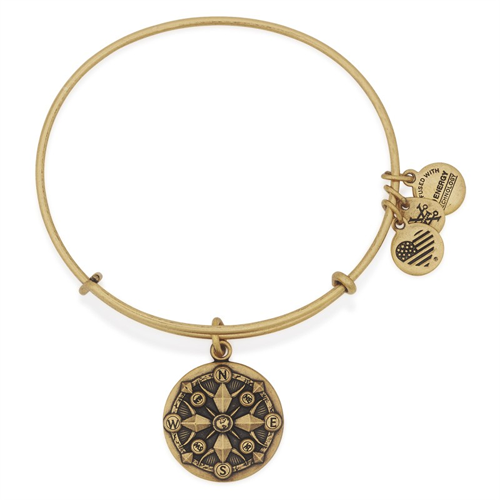 Alex and Ani bangles are available from Ben David Jewelers.