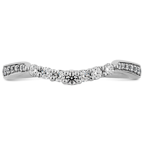 Ben David Jewelers carries many diamond wedding bands for bridal sets.