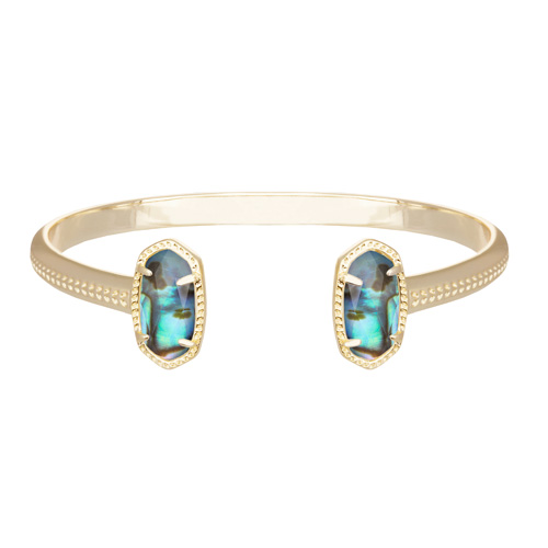 There is a huge variety of this bracelet by Kendra Scott.