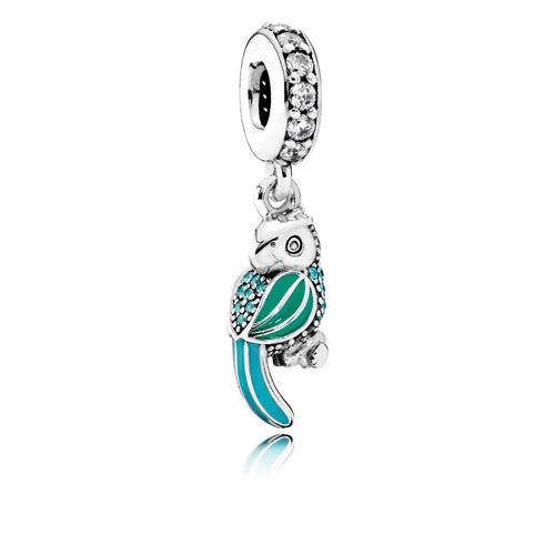 Ben David Jewelers carries all the Pandora bracelets.