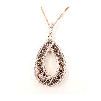 Fine jewelery is on sale at Ben David Jewelers.