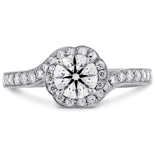 Not all solitaire diamond rings are alike.