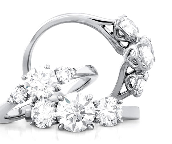 Which engagement ring will you select when he proposes?