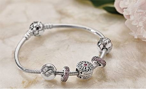 Pandora bracelets for sale are at Ben David Jewelers.