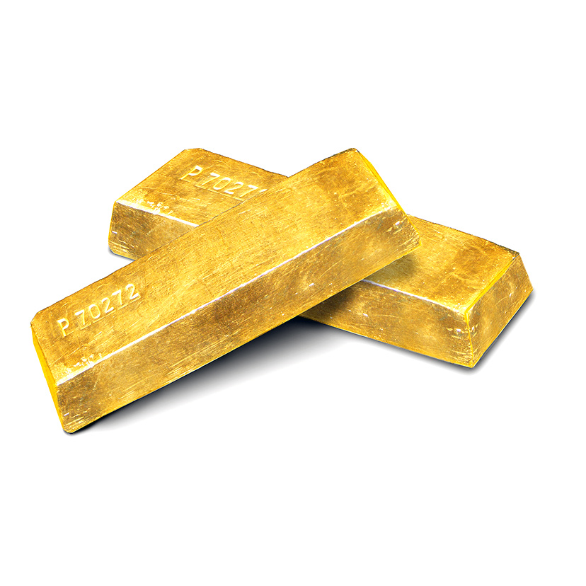 Gold price can mean a variety of things.