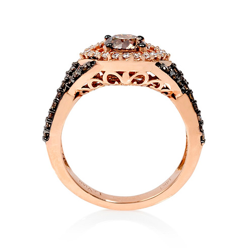 Gold rings are often sold for cash and fetch a nice gold price per gram.