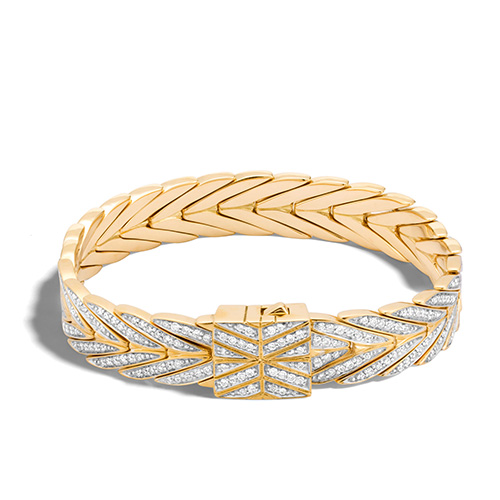 Ben David Jewelers stocks John Hardy.