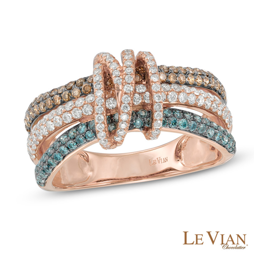 Jewelry buyers are always looking for interesting jewelry.
