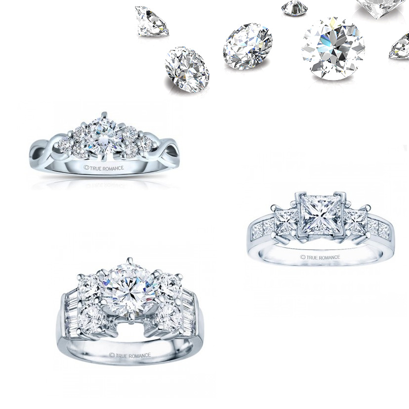 Lab created diamonds have no ethical concerns and are better for the environment.