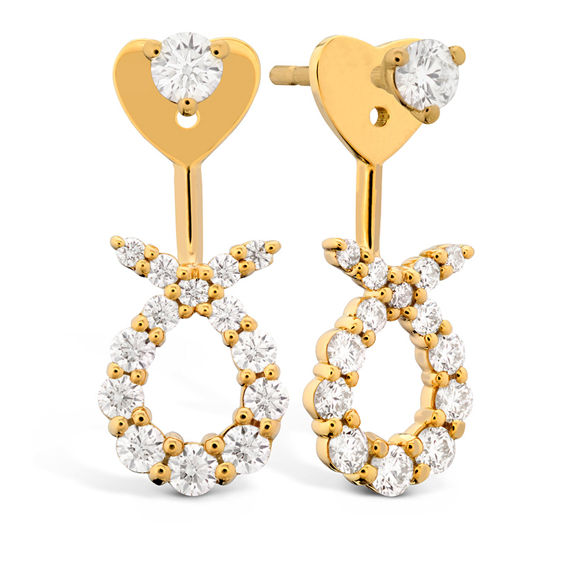 You can use our gold calculator to figure out the value of your jewelry.