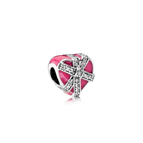 Gifts of Love Charm, by Pandora