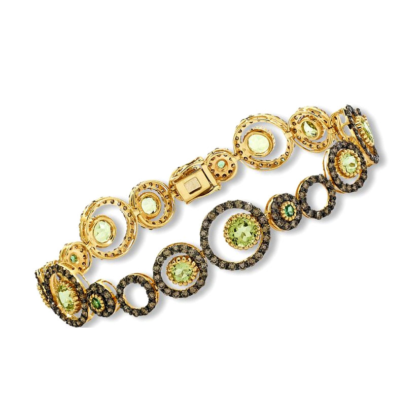 Diamond Bracelet by Le Vian