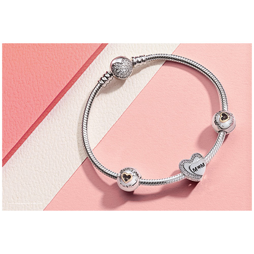 Mother's Day Pandora Bracelet