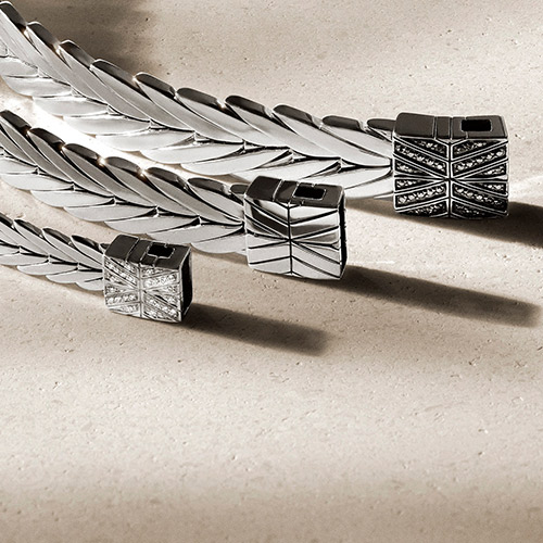 Bracelets by John Hardy