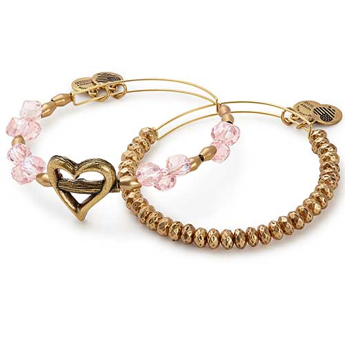 Heartfelt Set of 2 by Alex and Ani