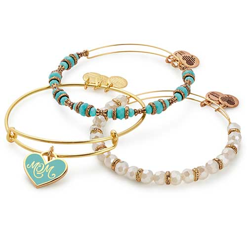 Mom Set of 3 by Alex and Ani