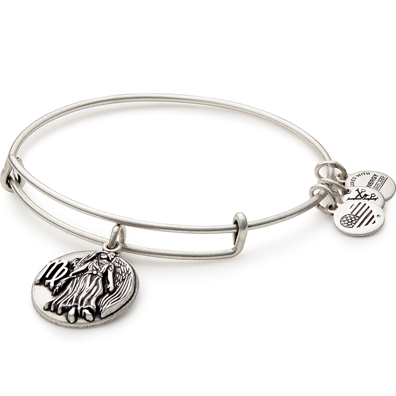 Virgo Charm by Alex and Ani