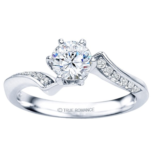 Diamond Engagement Rings for Women VA