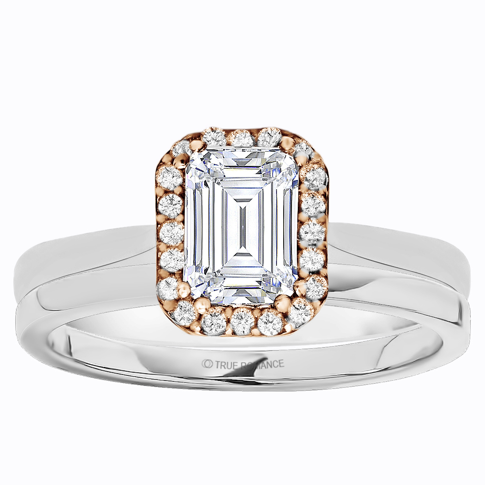 Diamond Wedding Rings for Women VA