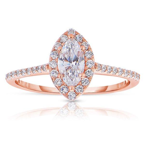 Create Your Own Diamond Wedding Ring in North Carolina