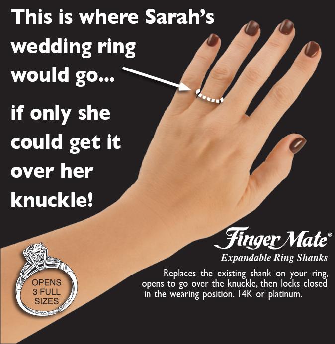 Hand Ad Dealer Color