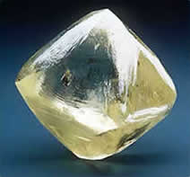 The Oppenheimar Diamond