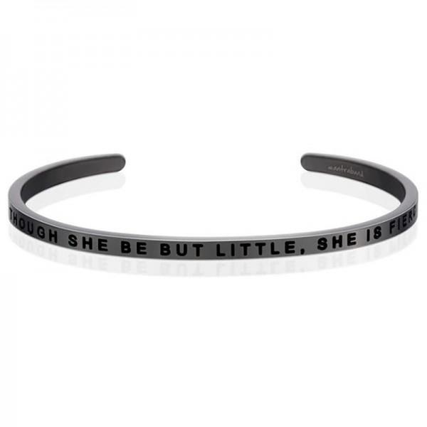 https://www.bendavidjewelers.com/upload/product/Though_She_Be_But_Little_She_Is_Fierce_bracelet_-_moon_gray_-_MantraBand.jpg