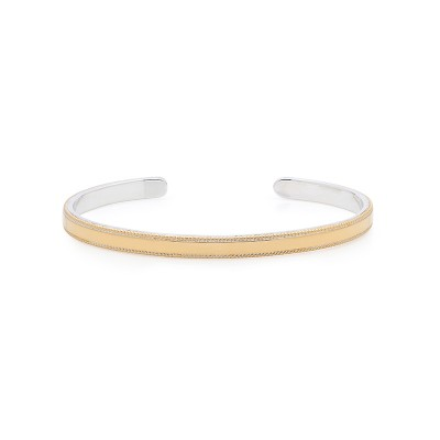 Smooth Stacking Cuff
