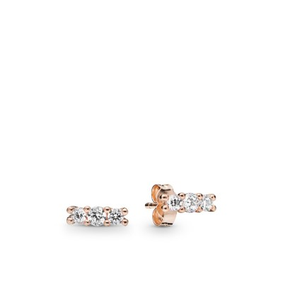Pandora Earring  Style# 280725CZ