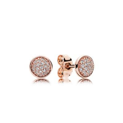 Pandora Earring  Style# 280726CZ
