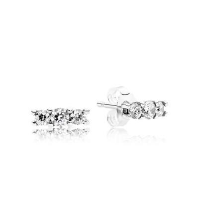 Pandora Earring  Style# 290725CZ