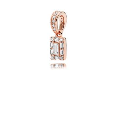 Pandora  Pendant  Style# 387543CZ