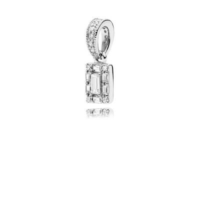 Pandora  Pendant  Style# 397543CZ
