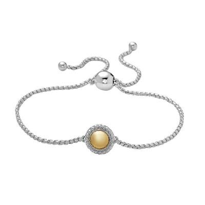 Firefly Rnd Bolo Bracelet