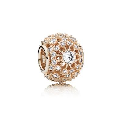 Pandora Charm  Style# 781370CZ