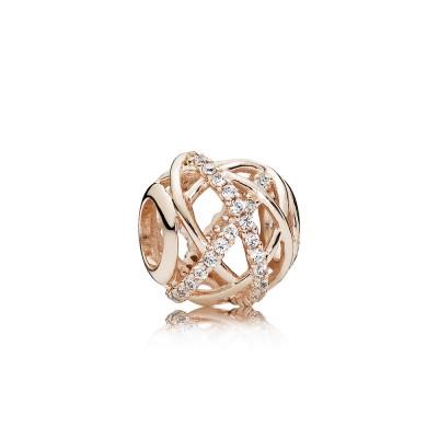 Pandora Charm  Style# 781388CZ